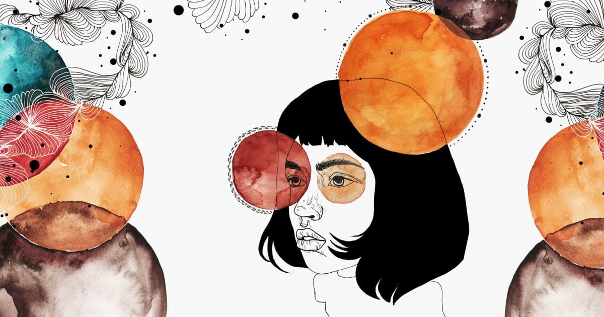 DoubleBlind: Illustration of how to make sense of your last trip