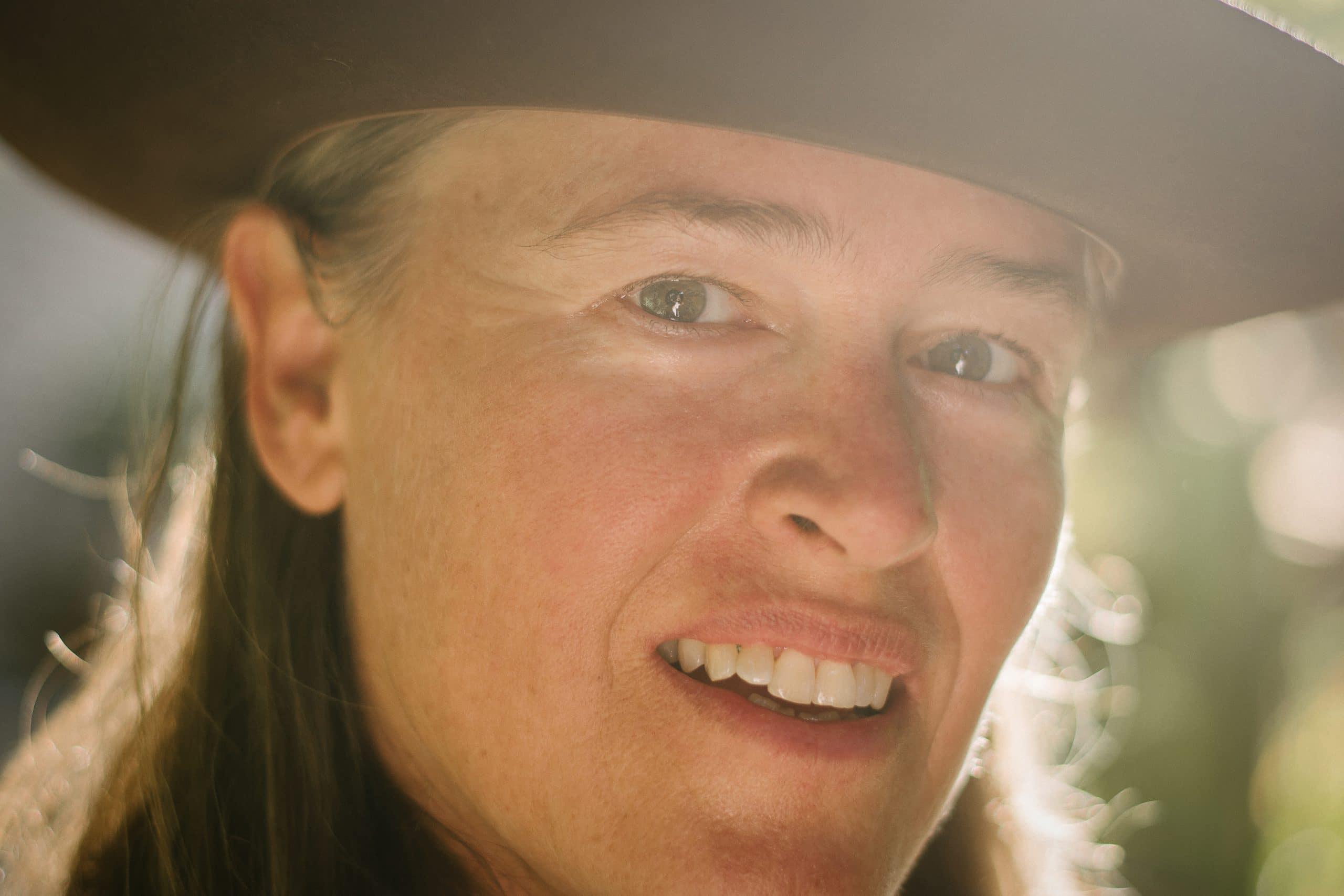 Bett Williams