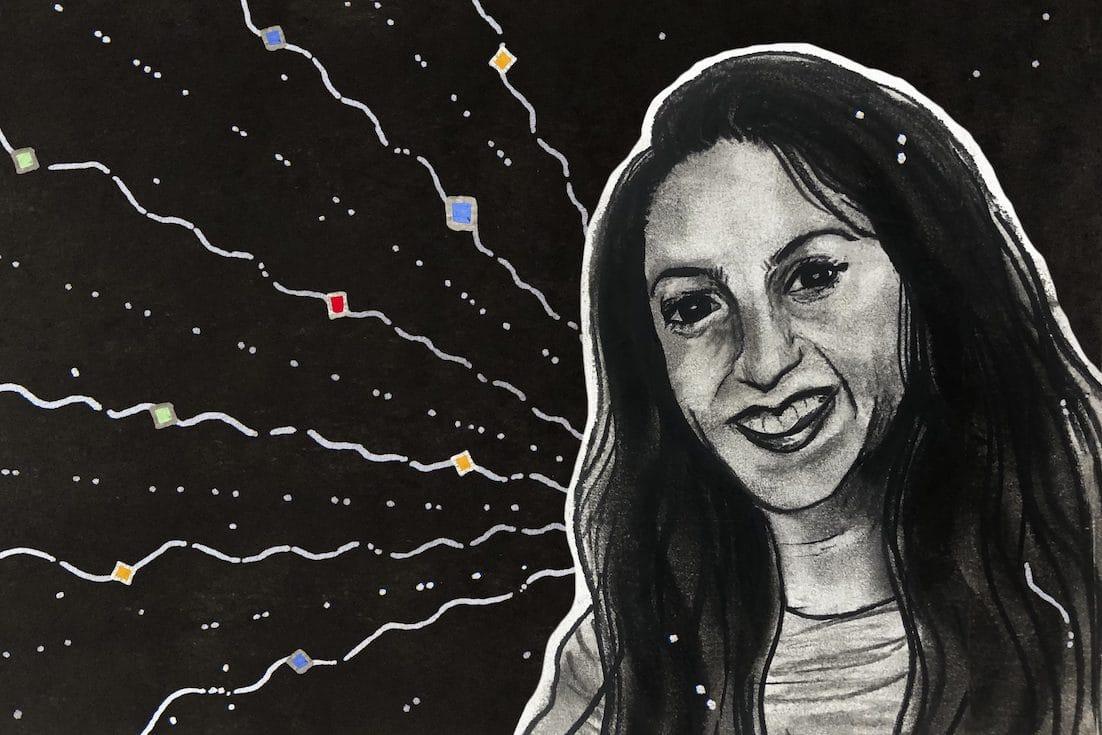 Natalie Ginsberg