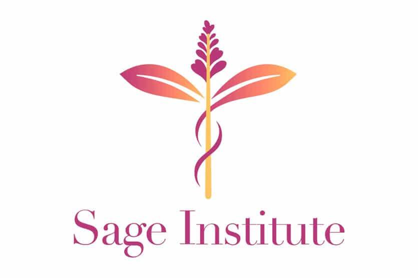 The Sage Institute logo