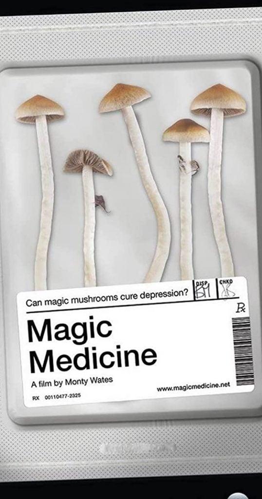 Magic Medicine movie poster
