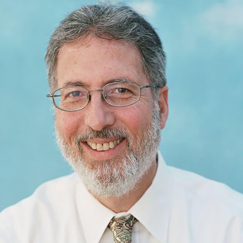 Dr. Charles Grob headshot